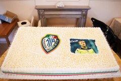 La torta della festa