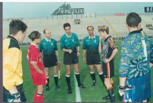 Soliman, Peruzzo e Alfonsini
